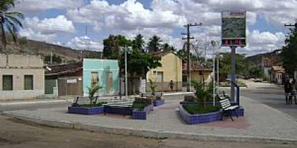 Central de Santa Helena-MG-Centro da cidade, Distrito de Divino das Laranjeiras-Foto:Gustavo Sturzenecker