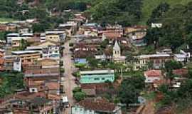 Chalé - Vista da cidade-Foto:Elpídio Justino de A…