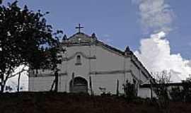 Chalé - Igreja-Foto:Leonardo Pinelli