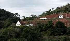 Chalé - Centro de tratamento de água-Foto:Ross Vasconcelos [Panoramio]