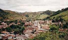 Chalé - Vista panorâmica-Foto:Pastor Lázaro [Panoramio]