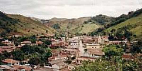 Vista panorâmica-Foto:Pastor Lázaro [Panoramio]