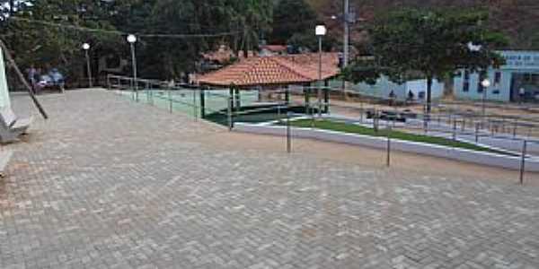 Imagens da cidade de Chapada do Norte - MG