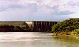 Chaveslândia - Hidrelétrica Paranaíba por cristiano pereira