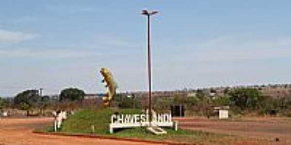 Chaveslândia - MG