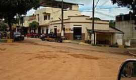 Chonim - Rua de Chonim de cima-Foto:Izaides