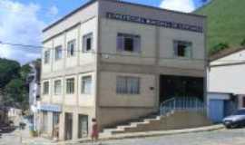 Cipotânea - prefeitura, Por paulo vieira