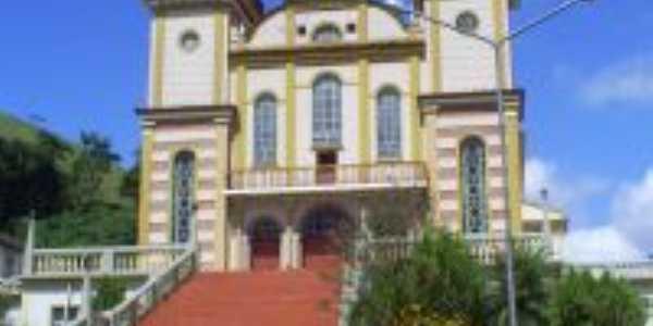 igreja, Por paulo vieira