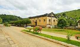 Cisneiros - Antigo armazém regulador de café-Foto:sgtrangel [Panoramio]