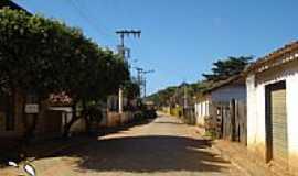 Cisneiros - Chegada à cidade-Foto:Fabio Arruda MG [Panoramio]