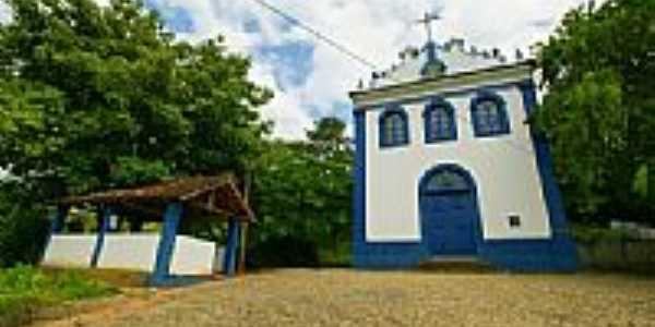 Igreja da Imaculada Conceição-Foto:sgtrangel [Panoramio]