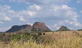 Claraval - Claraval-MG-Morros na região-Foto:adauto rodrigues