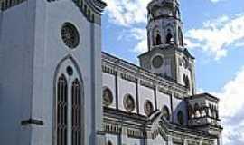 Claraval - Mosteiro Cisterciense de Claraval - MG por Manuel Caleiro0
