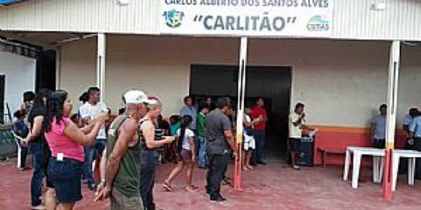 Imagens da cidade de Cutias - AP
