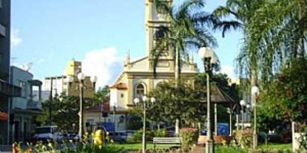 Imagens da cidade de Cláudio - MG