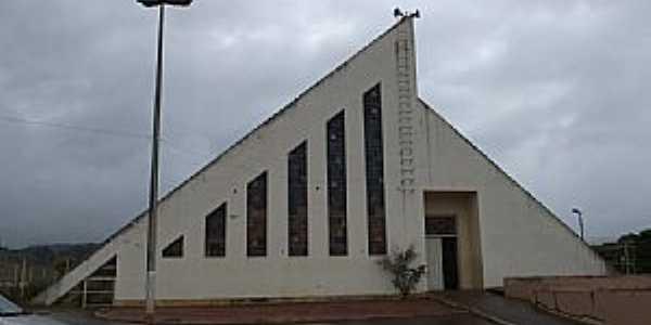 Cláudio-MG-Igreja de N.Sra.Aparecida-Foto:vichv