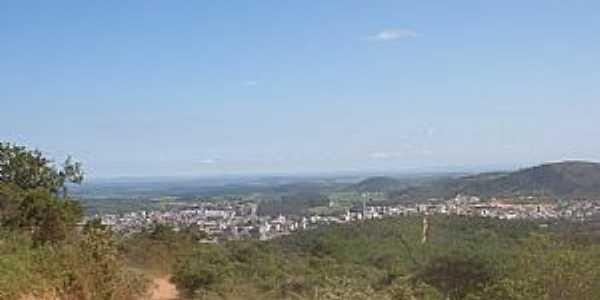 Cláudio-MG-Vista parcial-Foto:Rogério Santos Pereira