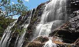 Cocais - Cachoeira de Cocais por Jarbasaraujojr