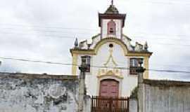 Cocais - Igreja por Fernando Bezerra