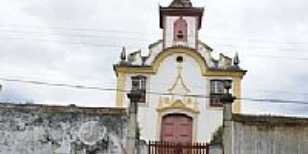 Igreja por Fernando Bezerra