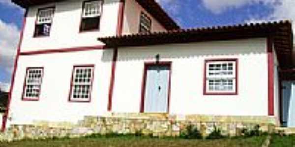 Preservação Histórica por Leandro Durães