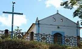 Coco - Igreja de Coco-Foto:BARBOSA