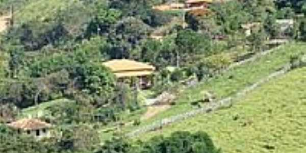 Área rural em Coco-Foto:BARBOSA