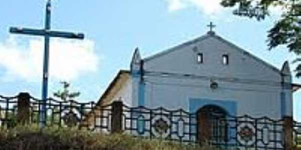 Igreja de Coco-Foto:BARBOSA