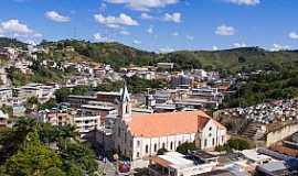 Coimbra - Coimbra-MG-Vista aérea da cidade-Foto:coimbra.mg.