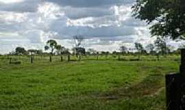 Comendador Gomes - Fazenda-Foto:fabiofrutal