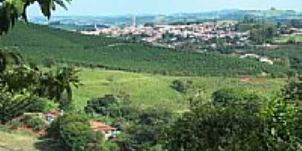 vista de conceicao do Morro Alto por Lenilson Freire