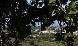 Conceição da Barra de Minas - Vista da cidade-Foto:altairalvim [Panoramio]