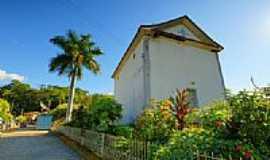 Conceição da Boa Vista - Capela de Santo Antonio-Foto:trangel