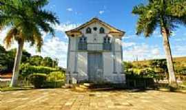 Conceição da Boa Vista - Capela de Santo Antonio-Foto:sgtrangel [Panoramio]