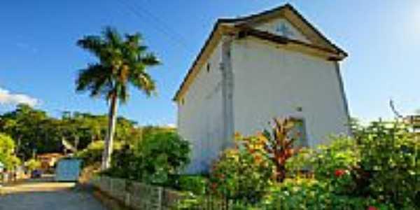 Capela de Santo Antonio-Foto:trangel