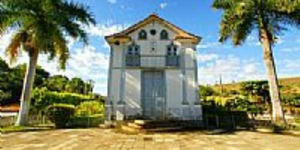 Capela de Santo Antonio-Foto:sgtrangel [Panoramio]