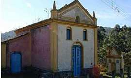 Conceição do Ibitipoca - Conceição do Ibitipoca-MG-Igreja do Rosário-Foto:jujuzinha85
