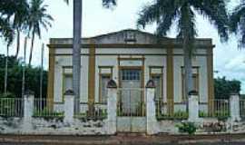 Conceição das Alagoas - Casa da Cultura foto , por samuel garcia silva