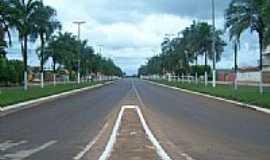 Concei��o das Alagoas - Chegada � cidade foto , por samuel garcia silva