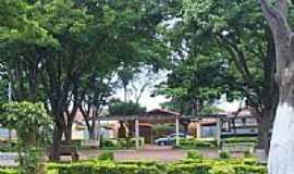 Conceição das Alagoas - Praça Tiradentes foto , por samuel garcia silva