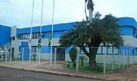 Concei��o das Alagoas - Prefeitura Municipal , por samuel garcia silva