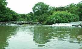 Conceição das Alagoas - Cachoeira do Coelho