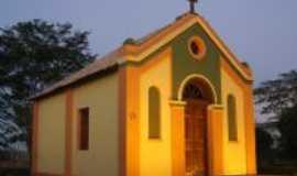 Conceição das Alagoas - Capelinha, Por Valter Lesquim de Paula