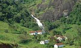 Conceição das Pedras - Cachoeira-Foto:Furlanetto