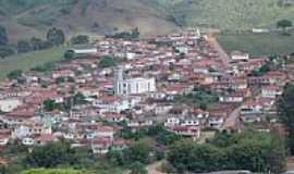 Conceição das Pedras - Vista da cidade-Foto:eolivei5