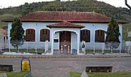 Conceição das Pedras - Clube Social-Foto:eolivei5 [Panoramio]