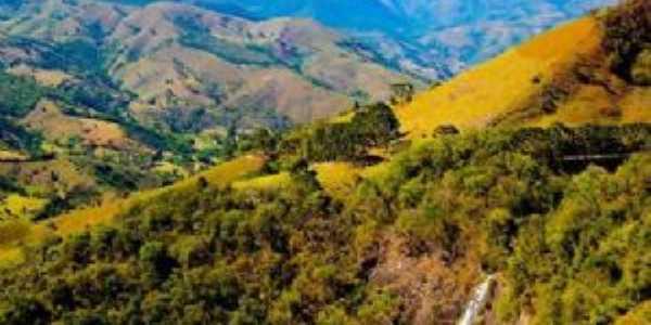 Cachoeira da Usina, Por flavinei