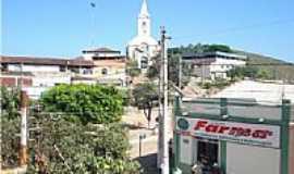 Conceição de Ipanema - Centro da cidade-Foto:Elcinho [Panoramio]