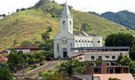 Conceição de Ipanema - Igreja em Conceição de Ipanema-Foto:Elpídio Justino de A…
