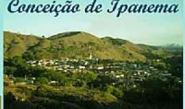 Conceição de Ipanema - Foto:Elivander [Panoramio]